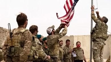 صورة الولايات المتحدة.. خيبة الحلفاء..
