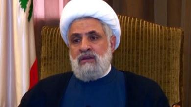 صورة الشيخ نعيم قاسم للخنادق: حزب الله في الانتخابات القادمة لن يتأثر