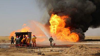 صورة نظرة تاريخية في تفجيرات حقل باي حسن