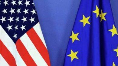 صورة اوروبا ترفض الموت من أجل مصالح أمريكا