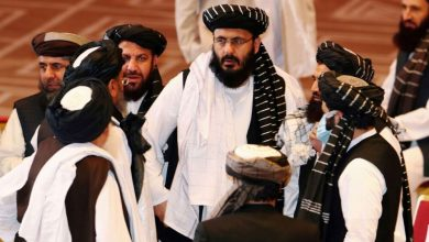 """صورة دروسٌ طالبانية متعددةُ الاتجاهاتِ ومختلفةُ العناوين """"7""""  اليومَ أفغانستان وغداً وسوريا والعراق"""