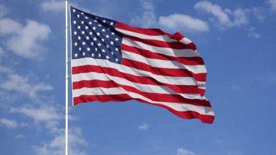 صورة أيام صعبة على أيتام أميركا،في العراق واليمن ولبنان وسوريا والخليج