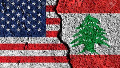 صورة النكد الأمريكي ضد مبادرة السيد نصر الله خرق الحصار ومنح لبنان: حكومة، غاز، كهرباء و1.135 مليار دولار