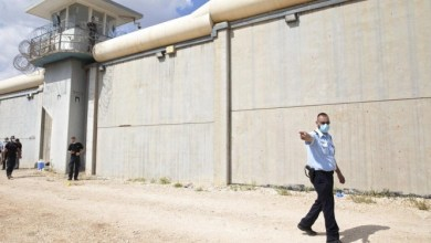 صورة عملية تحرير معتقلي جلبوع إشاعات متناقضة