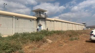 صورة تفاصيل مثيرة حول هروب الأسرى من سجن جلبوع دفعت احتلال العدو لاستدعاء 4 سرايا لملاحقتهم