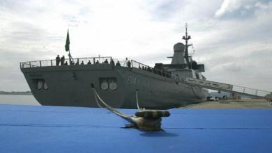 صورة سلاح الحوثيين البحري مفاجئات جديدة  .. حرب البوارج تصعيد جديد بين الحوثيين والسعودية .؟!