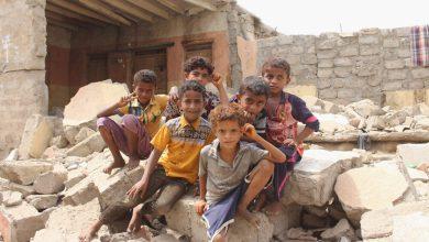 صورة منظمة الإنسان العالمية : أوقفوا الحرب .. الجوع والحصار ثنائية الموت في اليمن .؟!