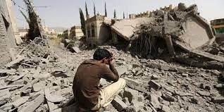 صورة إلى أي وادي تساق اليمن .؟! وبأي سلاح سيتم إعدامها .؟ وهل موتها سيحقق للقتله تحقيق مآربهم .؟!