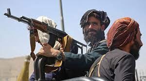 صورة طالبان تغتال روسيا وتقطع الطريق على الصين وتهدد استقرار ايران