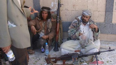 صورة حقائق صادمةعن تنظيم القاعدة باليمن