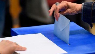 """صورة """"الانتخابات في ميزان الترجيح"""""""
