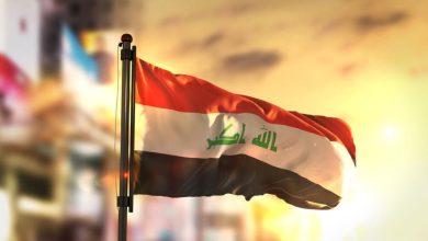 صورة اصبع على الجرح .  لست أدري يا عراق عن ماذا أكتب ؟؟