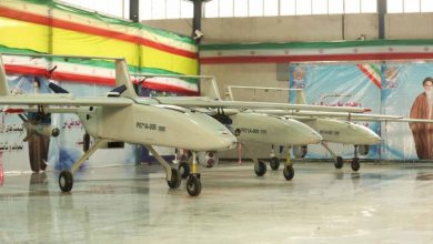 صورة الطائرات المسيّرة تغيّر المعادلة مع الاحتلال الأميركي في سوريا