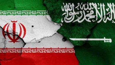 صورة إعلان قريب لإعادة فتح القنصليات في السعودية و إيران