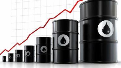 صورة توقعات سعر برميل النفط لعام 2022