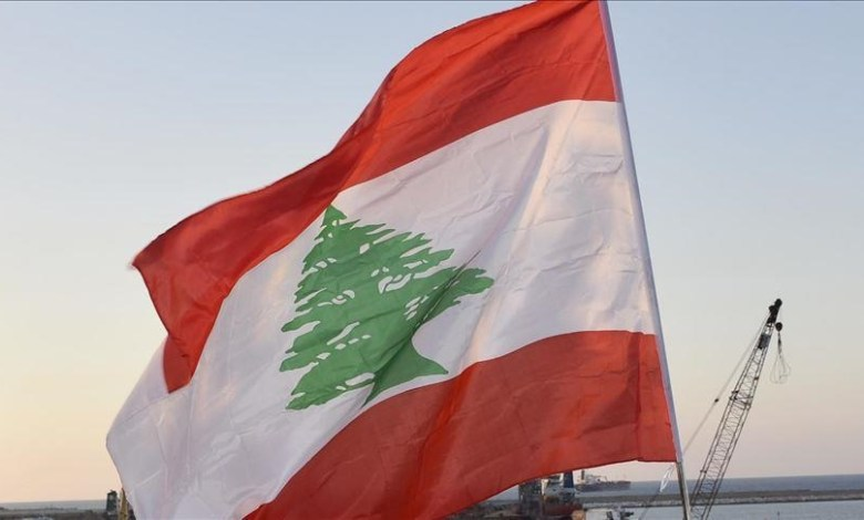 صورة الحرب الاهلية في لبنان
