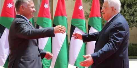 الكونفدرالية الأردنية الفلسطينية تنهض مجدّدا
