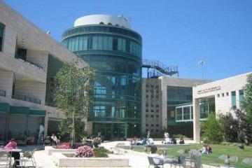 تديين الجامعات الإسرائيليّة التبشير اليهودي