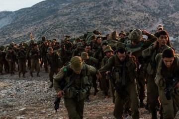 """جولاني: نخبة الجيش """"الإسرائيلي"""""""