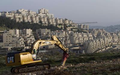 """""""إسرائيل"""": الرفاه في المستوطنات"""