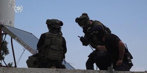 """اليمام: وحدة حل الأزمات في """"إسرائيل"""""""
