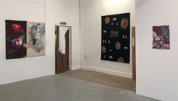 Heallreaf 3 at Surface Gallery 3