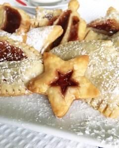Star Hand Pie