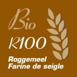 Bio Roggemeel