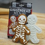 Koekjesuitstekers Gingerdead men