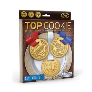 Koekjesuitsteker Top Cookie Medal
