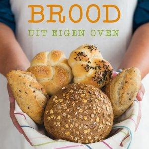 Brood uit eigen oven