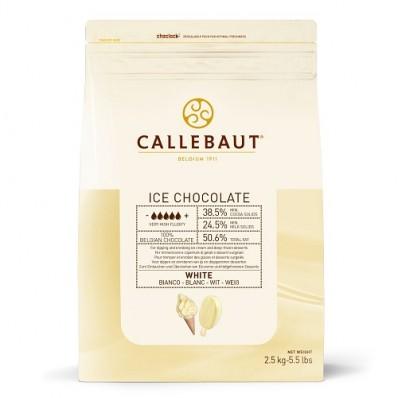 Ice Chocolate White