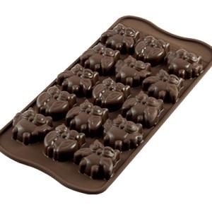bonbonvorm choco gufi
