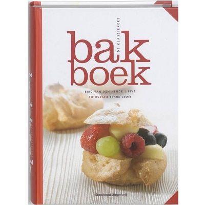 Bakboek
