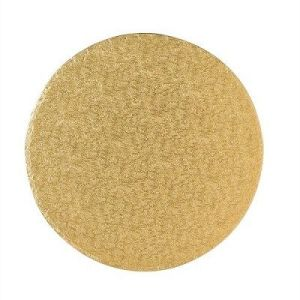 gouden cakedrum