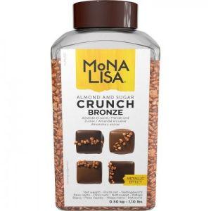 bronzen crunch