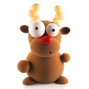 3D kit Rudolf