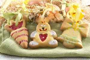 My Easter Cookies