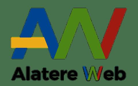 logo alatere web