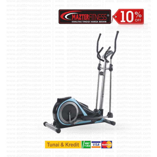 Elliptical Trainer ET 7800