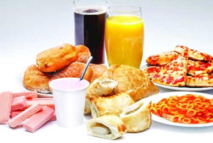 Hindari Mengkonsumsi makanan ini setelah Olahraga