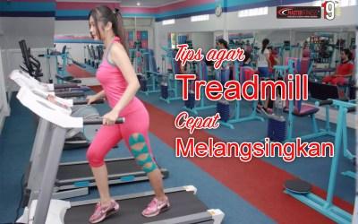 Penyebab Gagal Turunin Berat Badan Di Treadmill