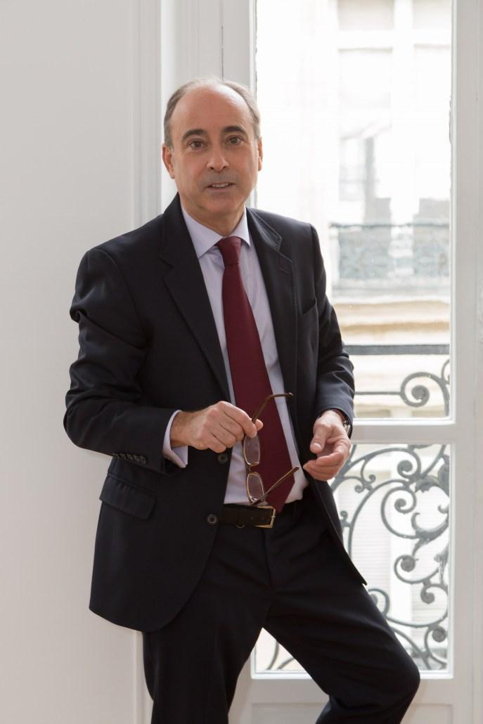 Jean-Benoît Busnel ALATIS