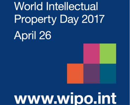 World Intellectual Property Day April 26