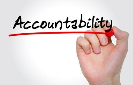 RGPD accountability