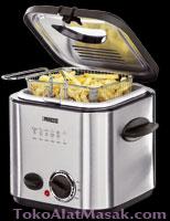 Mesin Deep Fryer 2