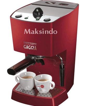 Mesin Kopi Gaggia Espresso COLOR