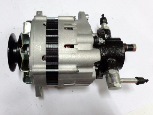ALTERNATOR ASSY I/PANTHER TOURING 24V