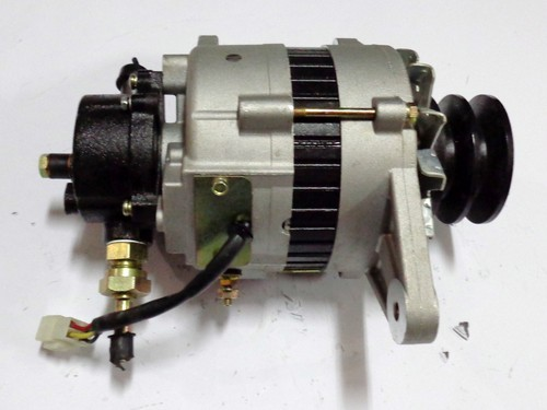 ALTERNATOR ASSY N/CKA 12 OLD [TAHUN 1986-2000]