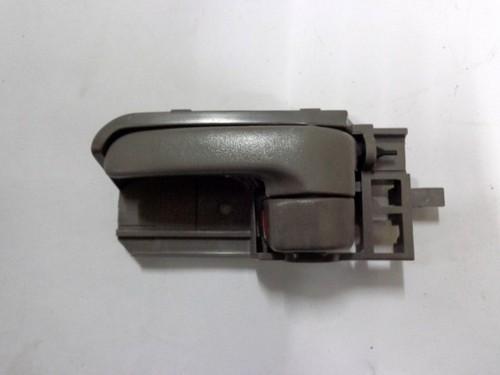DOOR HANDLE INNER LEFT HAND T/INNOVA GREY